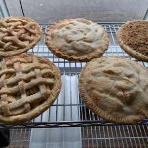 Pie (Organic)