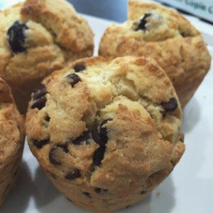 Muffins (6)
